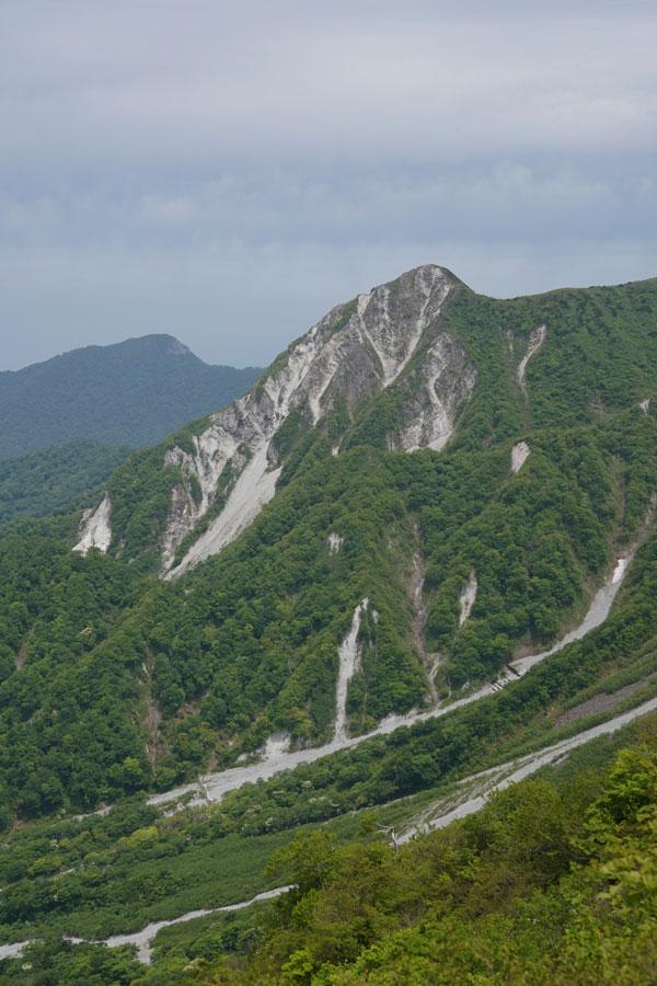 Mont Daisen 6ème pallier
