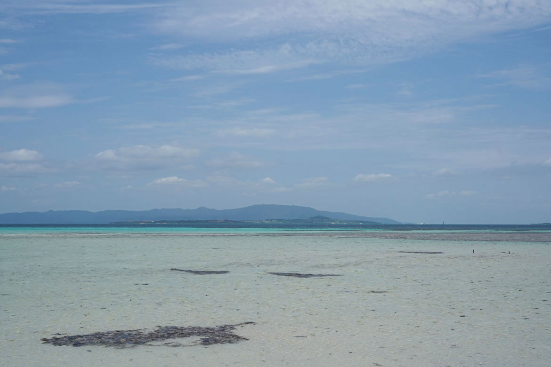 Okinawa Kondoi Beach