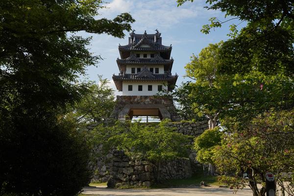 château de Sumoto