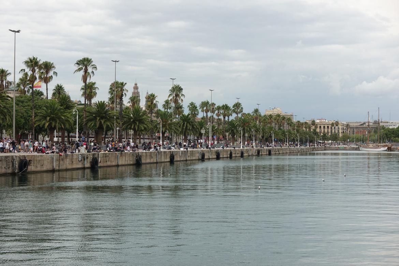 Barcelone que faire 5 jours