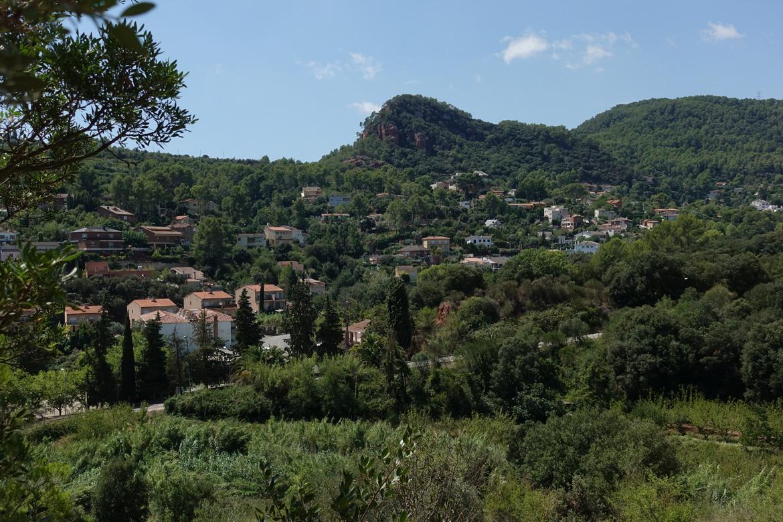 village de Torrelles de Llobregat