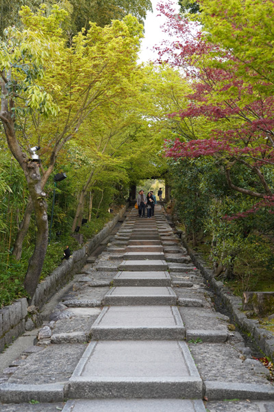 Kyoto 4 jours budget