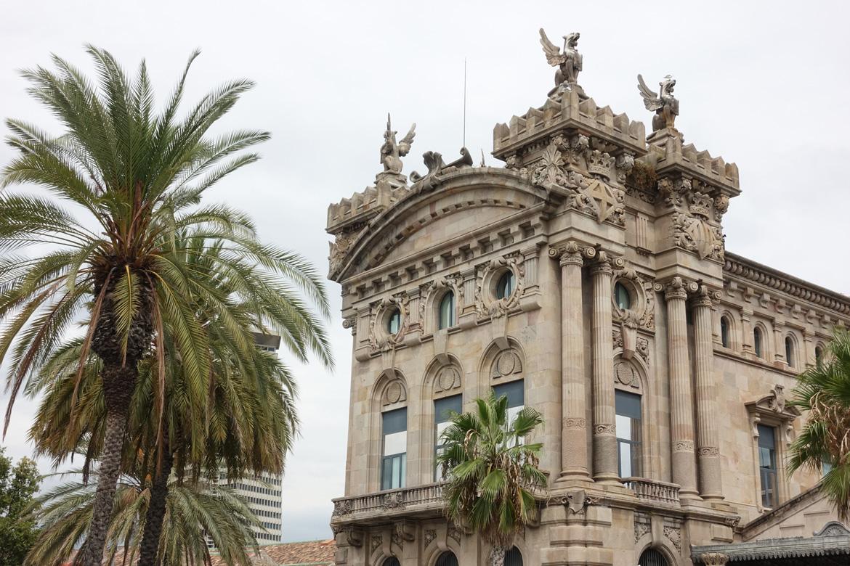 Barcelone 5 jours