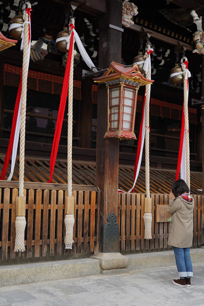 Shimogamo-jinja Kyoto que faire