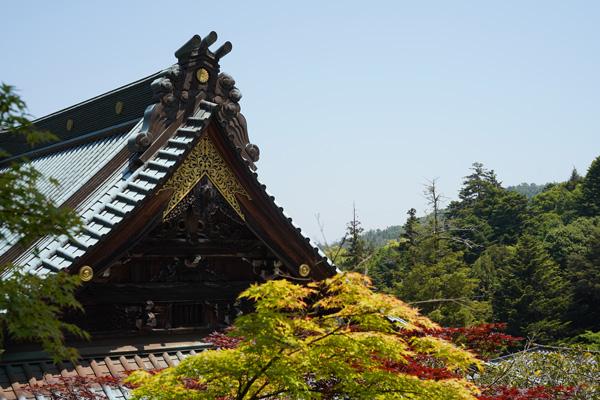 Daisho-in Miyajima