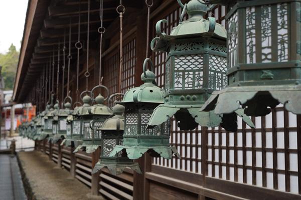 Kasuga Taisha Nara