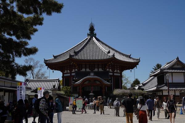 Kōfukuji Temple