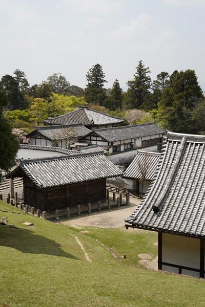 Nigatsu-dō Nara