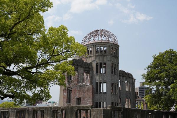 Préfecture d'Hiroshima Dôme