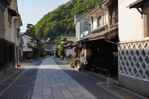Préfecture d'Hiroshima Takehara