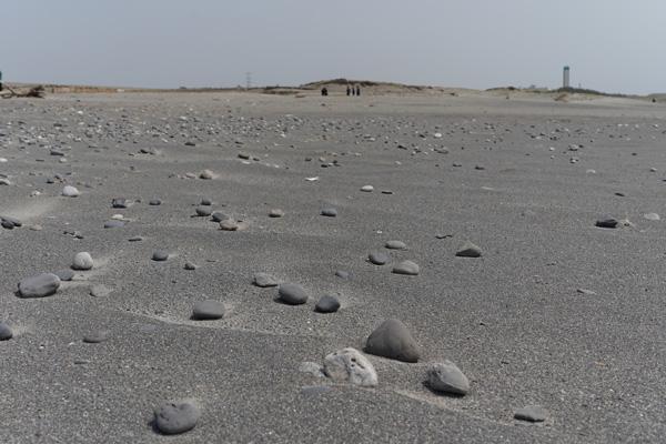 Dunes de Nakatajima