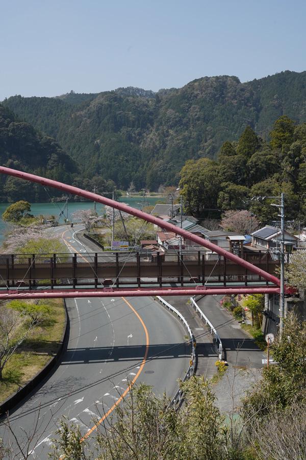 Rivière Tenryu Shizuoka