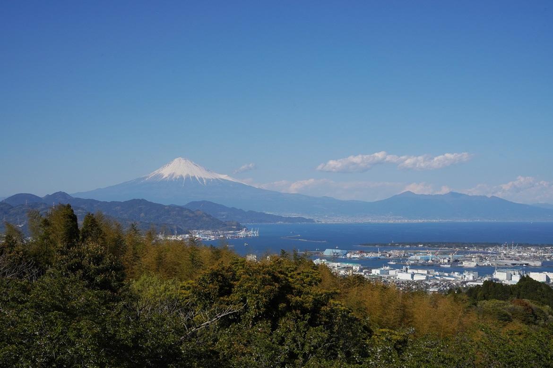 Nihondaira Shizuoka