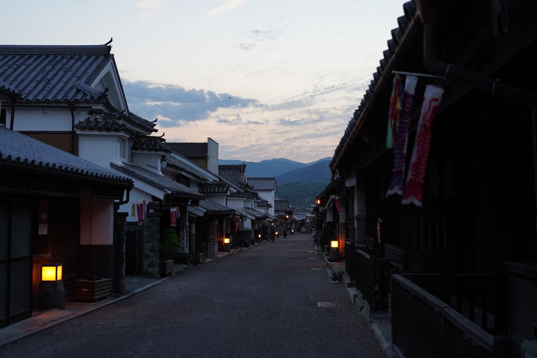 Shikoku Tokushima Mima