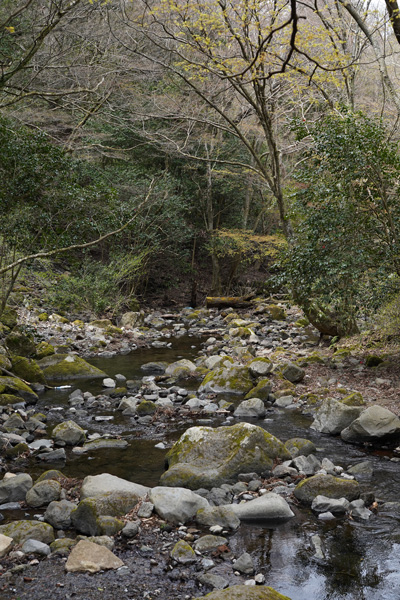 Hakone Cascades de Chisuji-no-taki