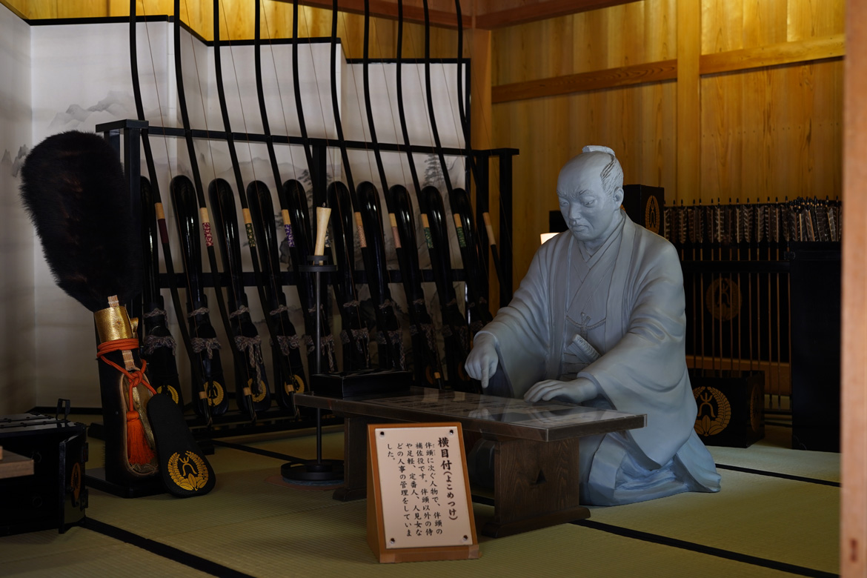 Hakone Tokaido Checkpoint