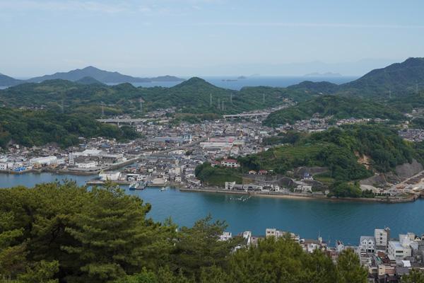 préfecture hiroshima onomichi