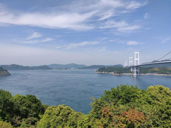 préfecture ehime kurushima observatory