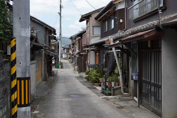 préfecture ehime ozu
