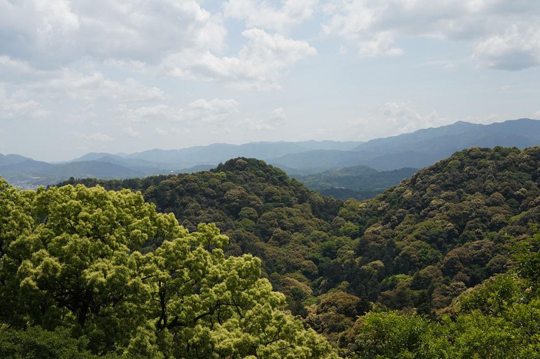 Vue préfecture Kagawa