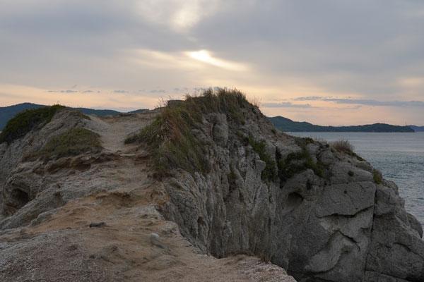 Préfecture Kagawa Takamatsu point de vue