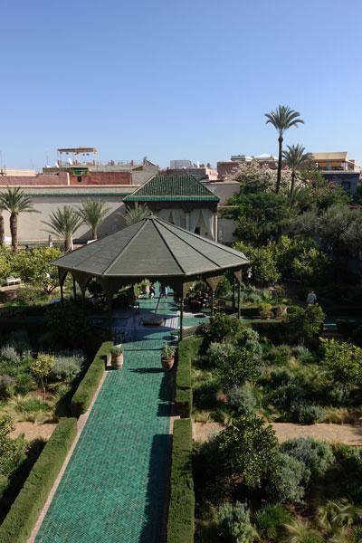conseils budget 5 jours Marrakech