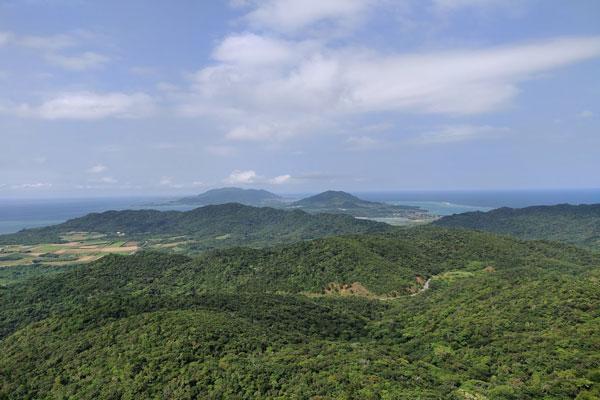 Mont Nosoko Japon hors sentiers battus