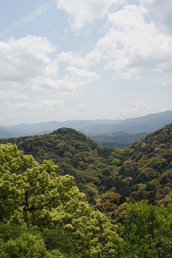 Kotohira-gu Shikoku Kagawa