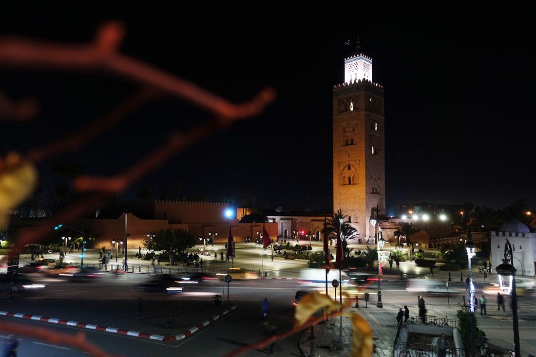 Marrakech que faire 5 jours