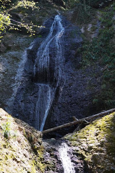 cascade Atera-no-Nanataki Aichi