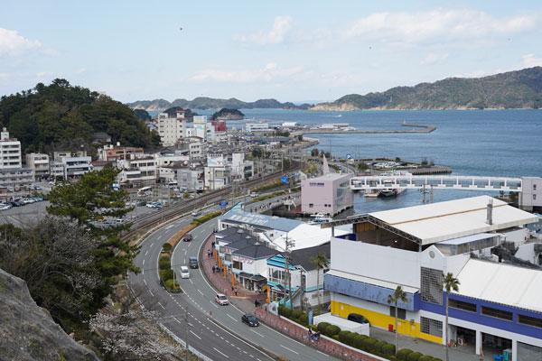 Toba préfecture Mie
