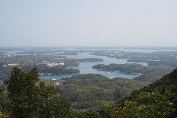 Baie d'Ago préfecture Mie