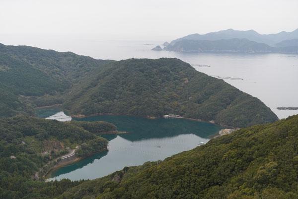 Mieshima Observatory préfecture Mie