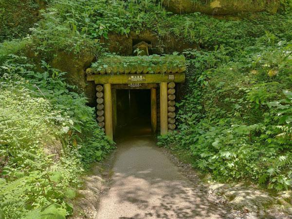 Iwami Ginzan préfecture Shimane