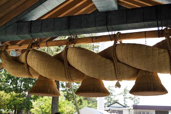 Izumo-taisha Préfecture Shimane