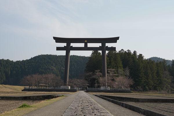 Kumano Hongu Taisha Kyushachi Oyunohara