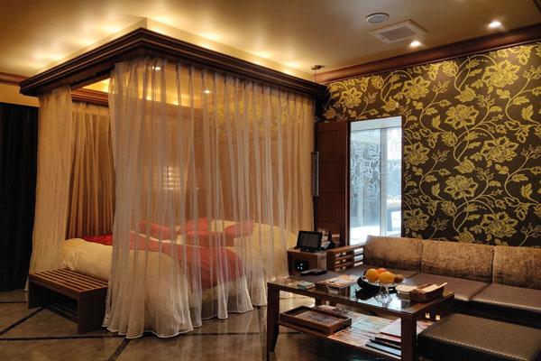 Love Hotel Japon