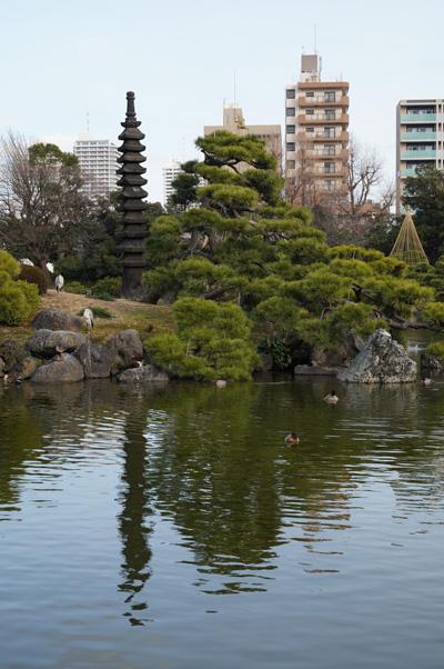 Kiyosumi Garden Tokyo