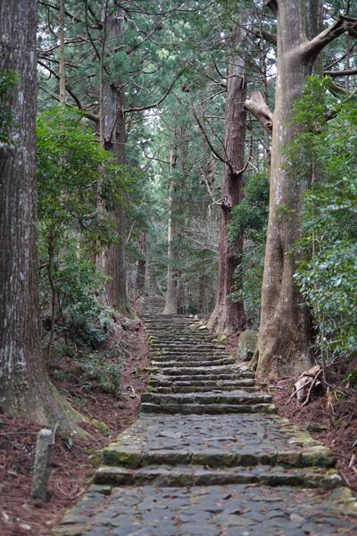 Daimonzaka Nachikatsuura