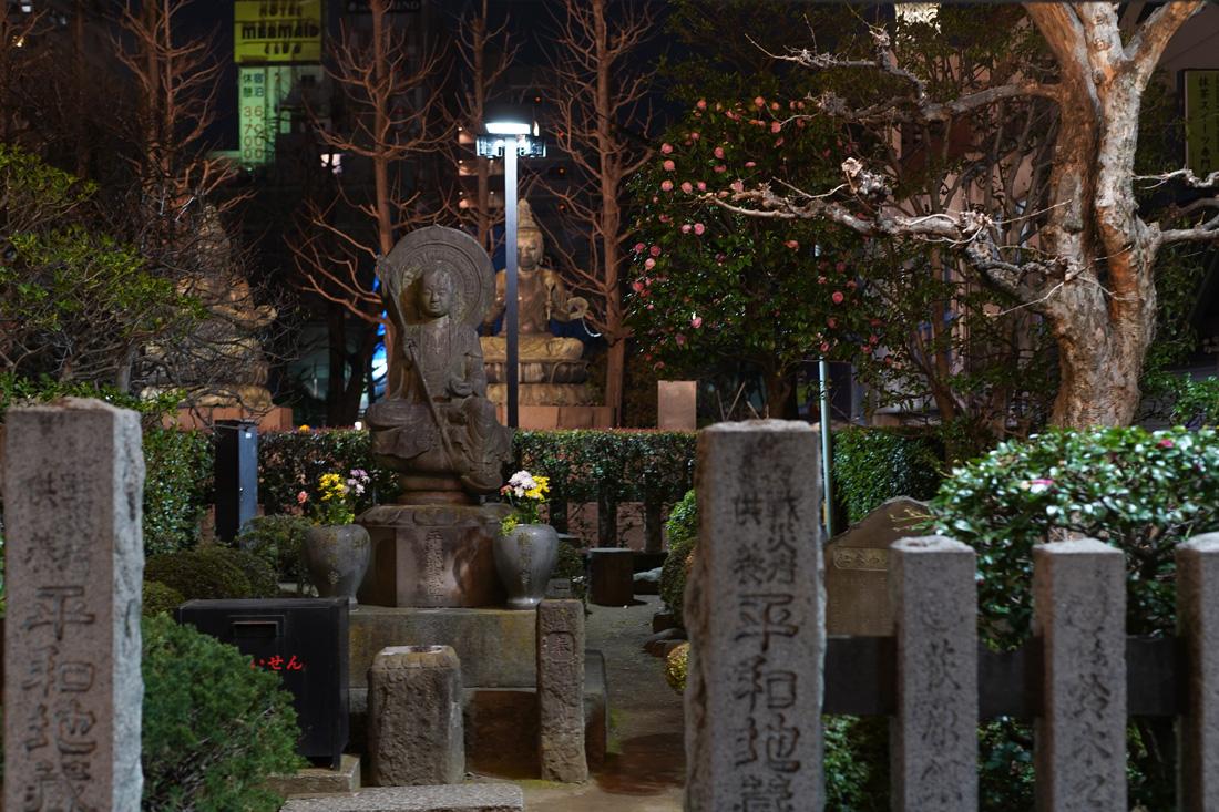 Asakusa que faire Tokyo