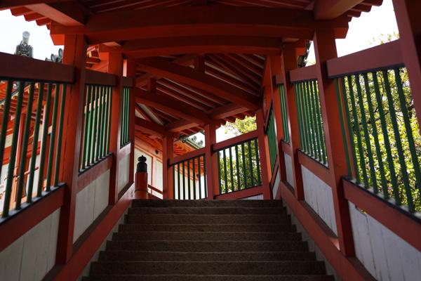 temple Bandaiji Kannon-do Hiroshima