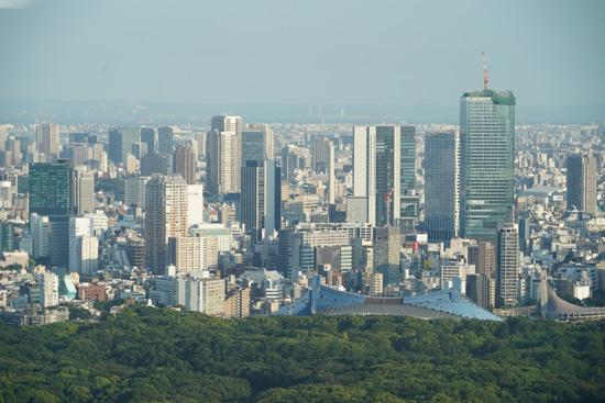 Shinjuku Mairie Tokyo