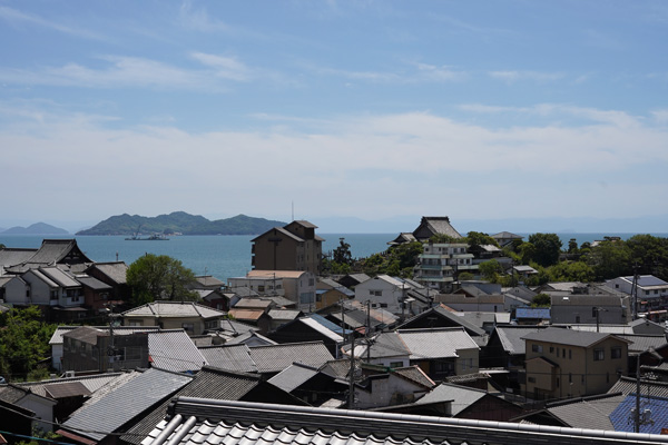 Fukuyama Tomonoura Hiroshima Japon