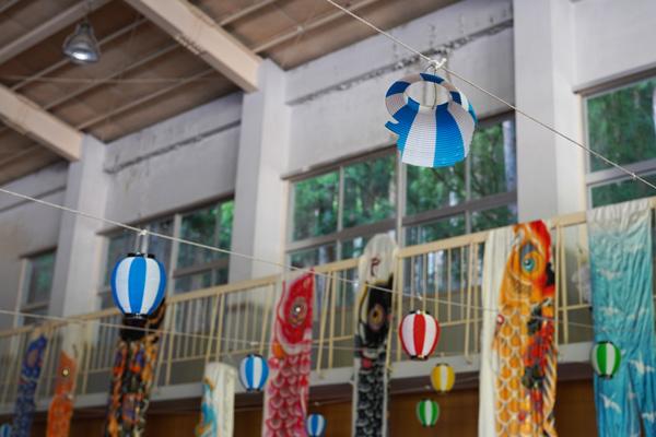 Nagoro village poupées Japon