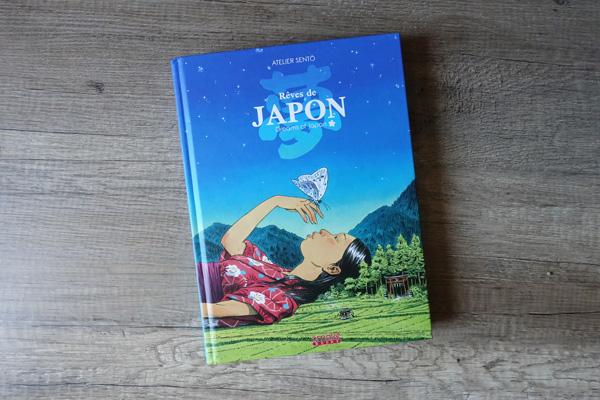 Rêves du Japon Atelier Sento
