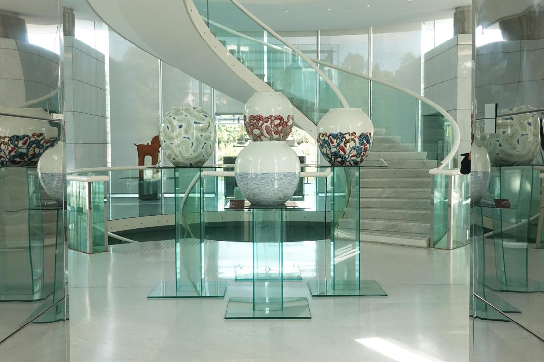 musée des arts asiatiques nice