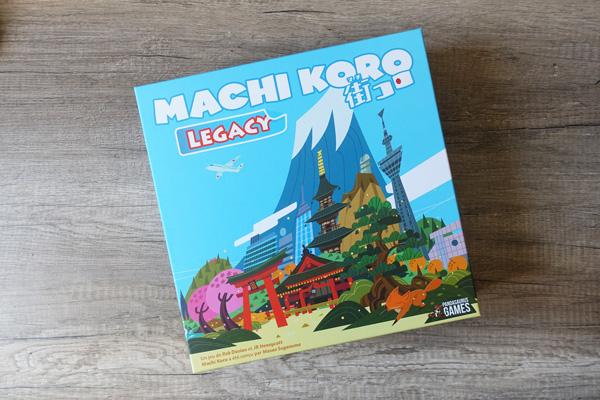 machi koro legary japon