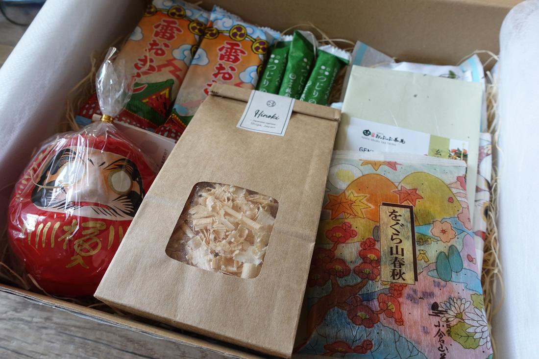 peko peko box unboxing