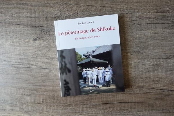 le pèlerinage de shikoku éditions sully