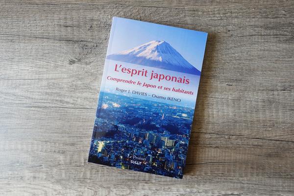 l'esprit japonais éditions sully